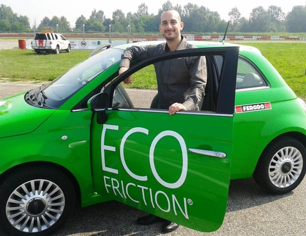 Ferodo Eco-Friction